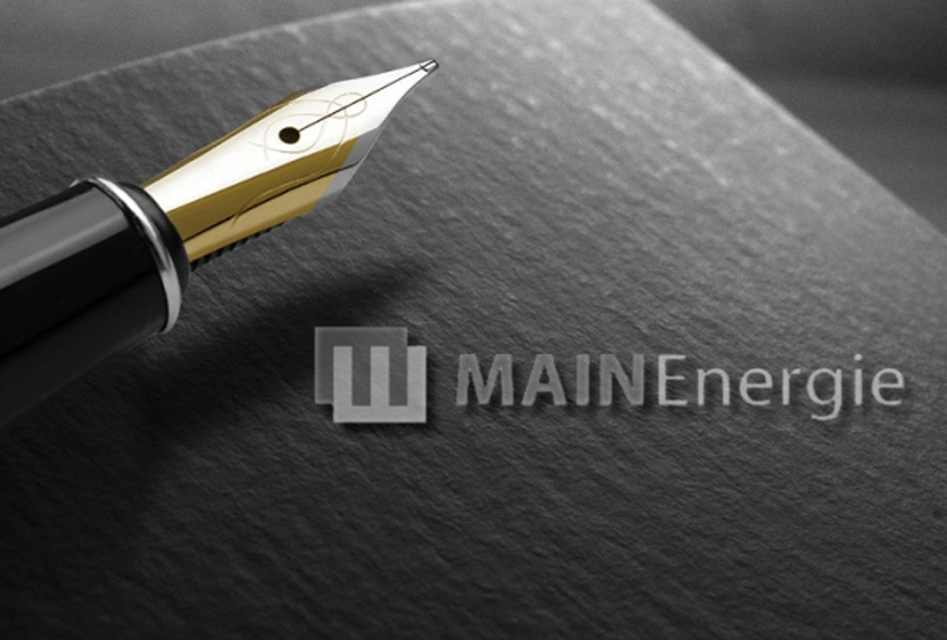 New deal: Main Energie