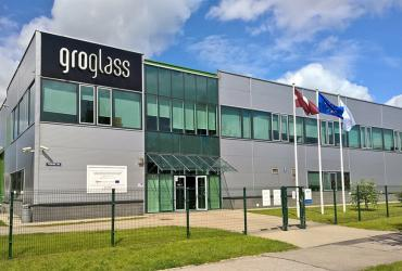 Kartesia completes its first deal in the Baltics with its investment in GroGlass