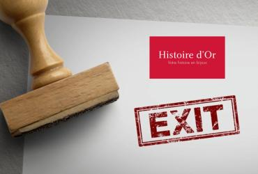 Exit : HISTOIRE D'OR