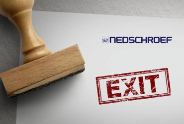 Exit : NEDSCHROEF