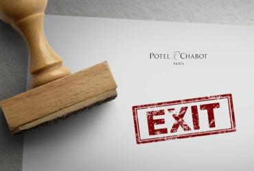 Exit: Potel & Chabot